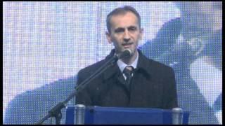 BDI - Koncert Kercove 25.03.2013 Abdilaqim Ademi