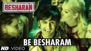 Nonton Besharam Title Song  Hd    Ranbir Kapoor  Pallavi Sharda Film Subtitle Indonesia Streaming Movie Download