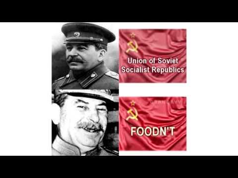 Funny memes - Communism memes 3