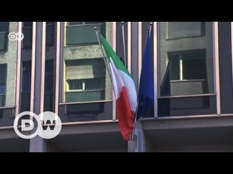 Pioniere gegen Populisten in Italien | DW Deutsch
