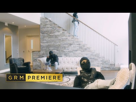 Nino Uptown – Lose Me [Music Video] | GRM Daily