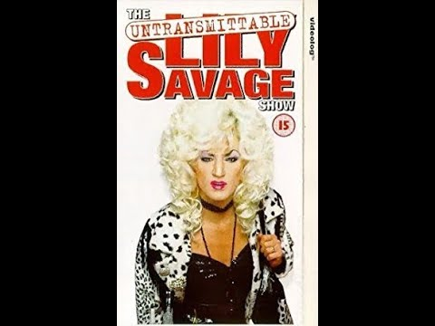 1997 The Lily Savage Show Untransmittable Outtakes (Complete DVD)