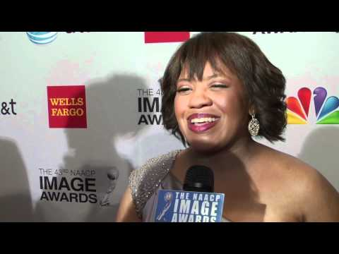 Chandra Wilson - NAACP Image Awards Nominees Luncheon (2012)