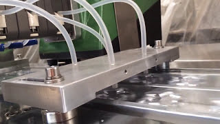 Nonton Fully automatic mini air freshener perfume liquid blister packing machine for car Film Subtitle Indonesia Streaming Movie Download