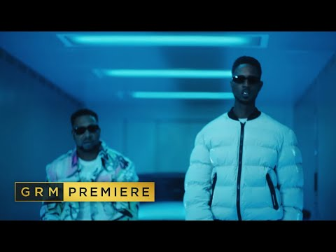 AGAINST ALL ODDS Presents D DOUBLE E ft. TRIGGZ – Likkle Fish [Music Video] | GRM Daily