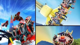 Video JungleLand Adventure Theme Park Trailer 60s MP3, 3GP, MP4, WEBM, AVI, FLV Juli 2018