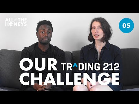 Our Trading 212 Challenge, Episode 5 | Trading For Beginners UK | Trading 212 Portfolio Update