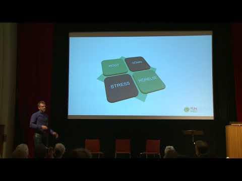 Peter Martin: Ett funktionsmedicinskt perspektiv