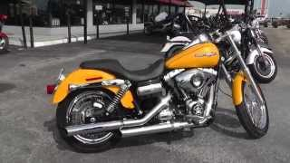 8. 320493 - 2013 Harley Davidson Dyna Super Glide Custom FXDC - Used Motorcycle For Sale