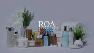 video thumbnail ROA 07 Repair All In One Essence Lotion youtube