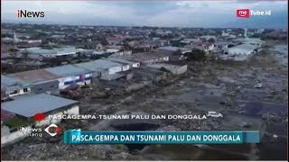 Video Inilah Visual Udara Wilayah Palu dan Donggala Pascagempa dan Tsunami - iNews Siang 02/10 MP3, 3GP, MP4, WEBM, AVI, FLV Mei 2019