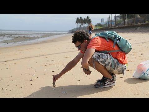 Когда пляж не вдохновляет. Орёл и Решка