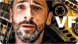 Nonton BULLET HEAD Bande Annonce VF (2018) Avec Antonio Banderas Film Subtitle Indonesia Streaming Movie Download
