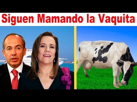 Lo que gana Felipe Calderón por haber quebrado a Luz y Fuerza