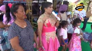 PAYUNG BIRU voc. Mumun Monica - LIA NADA Live Sembung 17 April 2017