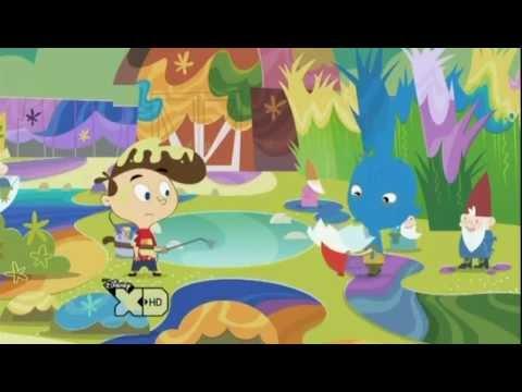 Kid VS Kat сезон 1 серия 10.HD Fankp