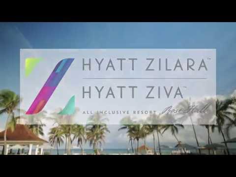 HYATT ZILARA ROSE HALL 5*