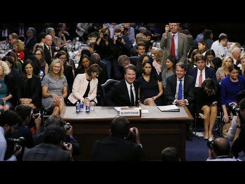 Επεισοδιακή ακρόαση Κάβανο στη Γερουσία