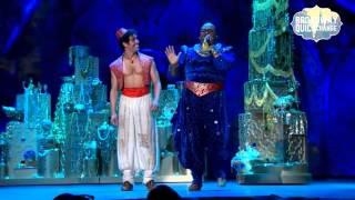 BQC Aladdin Preview - YouTube