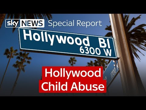 Video Special Report: Hollywood Child Abuse download in MP3, 3GP, MP4, WEBM, AVI, FLV January 2017