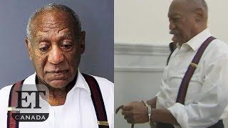 Bill Cosby On Life In Prison