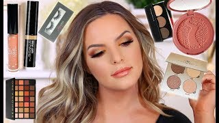 CHIT CHAT / GRWM | ANSWERING YOUR QUESTIONS | Casey Holmes by Casey Holmes