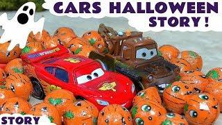 Halloween Prank!