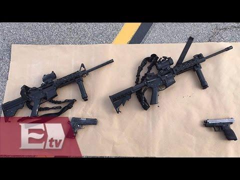 Tiradora de San Bernardino habría jurado lealtad a Estado Islámico vía Facebook