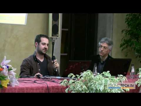 CMDBuild Day - Paolo Ambrosio - 1/2