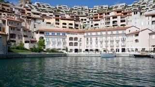 Aurisina Italy  city photos : Falisia, a Luxury Collection Resort & Spa - Portopiccolo, Duino Aurisina, Italy