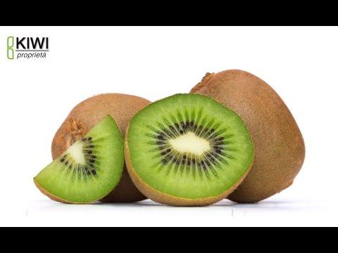 tutti i benefici del kiwi!