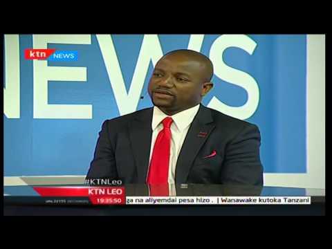 KTN Leo: Kurunzi ya KTN; Sheria za kuvuka mpaka, ukiingia kwa mwenyewe bila idhini, Septemba 28 2016