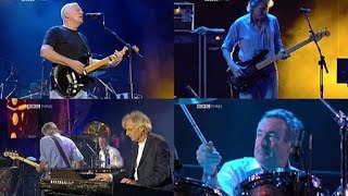 Video Pink Floyd - The Last  Concert (Gilmour, Waters, Mason ,Wright ) MP3, 3GP, MP4, WEBM, AVI, FLV Agustus 2019
