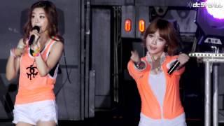 Download Lagu 120531 여수 WBF 개최축하 콘서트 - 걸스데이 (Girl's Day) 유라 한번만 안아줘 [DC SY GALL] Mp3