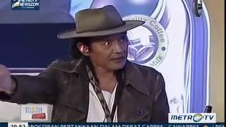 "Video Mata Najwa On Stage ""Jadi pilih Jokowi atau Prabowo :D"" MP3, 3GP, MP4, WEBM, AVI, FLV Mei 2019"