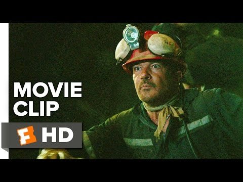 The 33 (Clip 'Collapse')