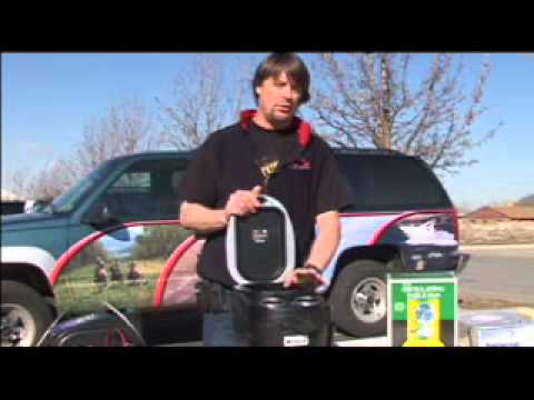 Gadget Guy: Camping Gadgets