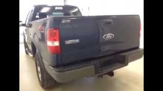 Used 2005 Ford F-150 Regular Cab FX4 4WD in Lethbridge, Alberta