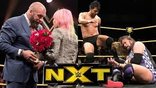 Nonton Wwe Nxt 6 September 2017 Highlights Hd   Wwe Nxt 9 6 2017 Highlights Hd Film Subtitle Indonesia Streaming Movie Download