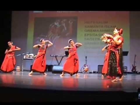 Video Ghate Lagaiya Dinga Bengali Dance download in MP3, 3GP, MP4, WEBM, AVI, FLV January 2017