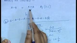 Mod-01 Lec-07 Step - growth Polymerization ( Contd. )