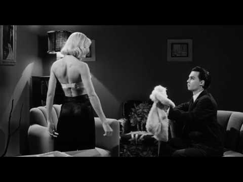 Johnny Depp #19 - Ed Wood (1994) - The handing over (Starring Sarah Jessica Parker)