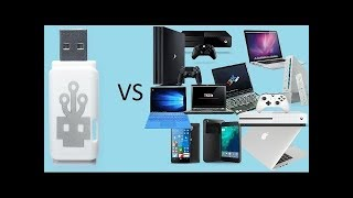 USB KILLER VS 40 DEVICE COMPILATION