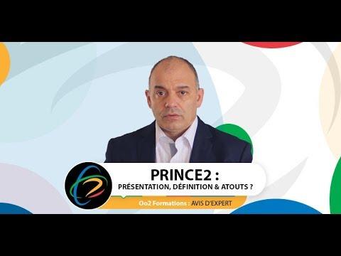 Formation PRINCE2®  avec 2 Certifications à Abidjan (Côte d'Ivoire)