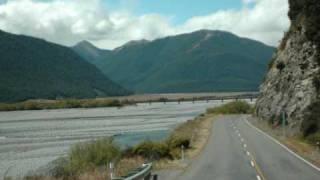 Arthur's Pass New Zealand  City pictures : New Zealand Travel Guide - Arthurs Pass