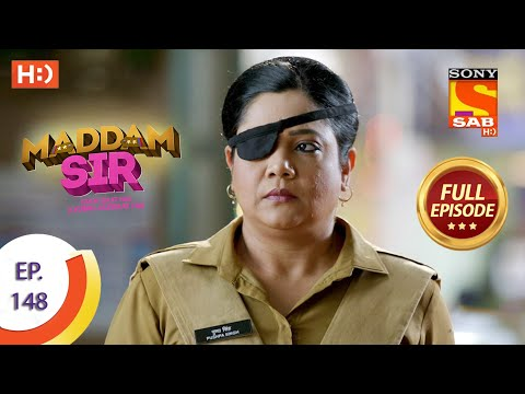 Maddam Sir - Ep 148 - Full Episode - 4th January, 2021