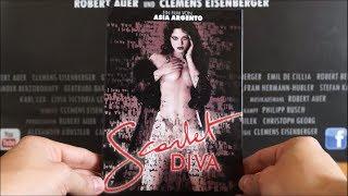 Video SCARLET DIVA (DT Blu-ray Mediabook Cover A) / Zockis Sammelsurium Nr. 705 MP3, 3GP, MP4, WEBM, AVI, FLV Juni 2018