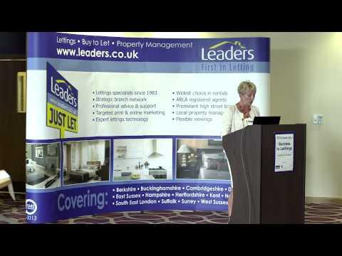 Lettings Legislation Update for Landlords