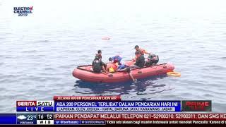 Video Lagi, Basarnas Evakuasi 6 Kantong Jenazah MP3, 3GP, MP4, WEBM, AVI, FLV November 2018