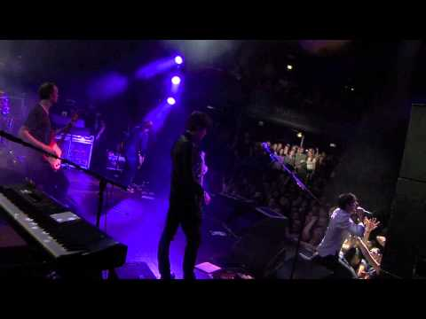SUEDE - NEW GENERATION - (LIVE IN PARIS 2013)